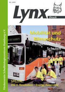 02/2010 Mobilität und Klimaschutz - 5 MB