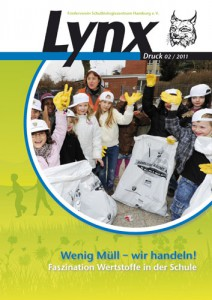 02/2011 Wenig Müll - wir handeln! - 9 MB