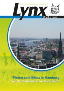 01/2012 Wetter und Klima in Hamburg - 7 MB