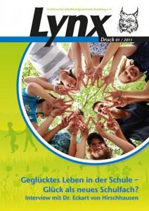 01/2013 Geglücktes Leben in der Schule - 7 MB