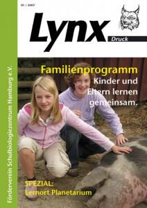 01/2007 - Familienprogramm - 7 MB