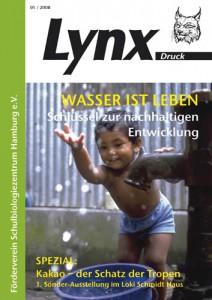 01/2008 Wasser ist Leben - 7 MB