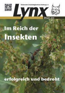 Lynx 2019 Im Reich der Insekten