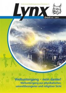 02/2013 Weltuntergang - nein danke! - 8 MB