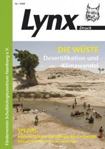 02/2008 Die Wüste - Desertifikation und Klimawandel - 8 MB