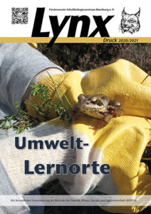 Umwelt-Lernorte