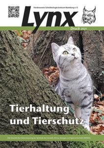 Tierhaltung und Tierschutz